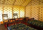 Camping Pushkar - Royal Safari Camp-4