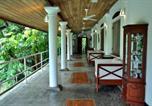 Hôtel Kitulgala - The Plantation Hotel-1