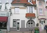 Location vacances Bréxent-Enocq - Holiday Home Etaples Sur Mer Rue Du Rosamel-1