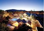 Hôtel Desert Springs - Doubletree by Hilton Alice Springs-1