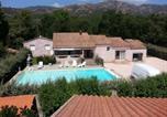 Hôtel Sotta - Villa Marinette-2