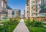 Hôtel Liman - Moonlight Residence-4