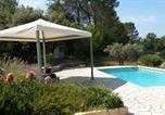 Location vacances Lorgues - Venetti-4