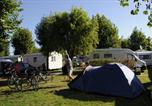 Camping avec Quartiers VIP / Premium Bretignolles-sur-Mer - Camping Le Nid d'Eté-4