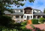 Hôtel Trzęsacz - Hoff dom przy morzu-3