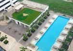 Location vacances Guayaquil - Departamento en Edificio Bellini 2-1