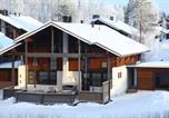 Location vacances Nurmes - Villa Vietti-2