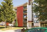 Location vacances Neureichenau - Holiday Apartment Altreichenau 05-1