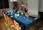 Location vacances Pello - Overkalix Holiday Home-4
