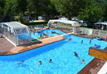 Camping Lac d'Annecy - Camping Les Fontaines