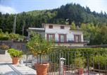 Hôtel Porretta Terme - B&B Cà Nesi-4
