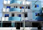 Hôtel Cartagena - Hotel El Milagro En Cartagena-2
