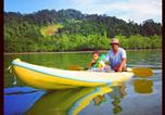 Villages vacances Ko Phayam - Phra Thong Nature Resort-4