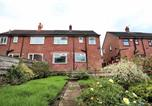 Location vacances Wilmslow - Manchester Airport Home-3