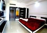 Villages vacances Madikeri - Iroomz Hotel Gaurav Garden-2