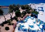 Hôtel Faraklo - Asteria Hotel-3