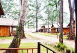 Villages vacances Sala Dan - Eco Lanta Hideaway Beach Resort-4