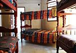 Location vacances Purmamarca - La Casa de Fede Hostal-4