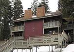 Location vacances Mammoth Lakes - Hidden Valley 40-1