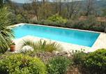 Location vacances Tourrettes-sur-Loup - Villa in Tourretes Sur Loup I-2