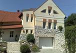 Hôtel Komló - Marci Villa-4