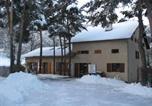Location vacances Mont-Dauphin - Gîte Saint James-1
