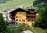 Location vacances Nauders - Pension Schlossberg-1
