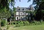 Hôtel Château-Gontier - La Croix d'Etain-2