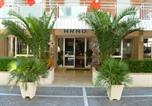 Hôtel Misano Adriatico - Hotel Arno-1