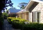 Hôtel Redland Bay - Redland Bay Motel-3
