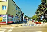 Location vacances Fažana - One-Bedroom Apartment in Fažana/Istrien 8580-1