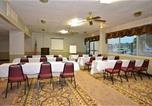 Hôtel Jacksonville - Econo Lodge Jacksonville-2