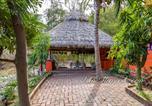 Location vacances Manzanillo - Departamento Peninsula 2-2