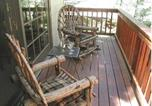Location vacances Idyllwild - Near Downtown at Idyllwild by Quiet Creek Vacation Rentals-2