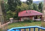 Location vacances Zábřeh - Guest House Hybl-2