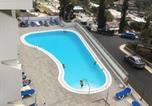 Location vacances Amadores - Portosol studio 523-2