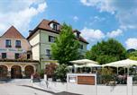 Hôtel Schönberg am Kamp - Gasthof Goldenes Schiff-4