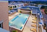 Location vacances Rockville - Global Luxury Suites at Friendship Village-2