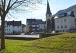 Location vacances Sankt Aldegund - Apartment Haus Moeselblick-2