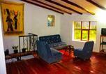 Hôtel Ollantaytambo - Samay Hostel-3