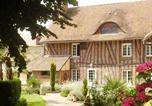 Hôtel Tourville-sur-Arques - Auberge Du Clos Normand-3