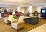 Hôtel Uniontown - Hampton Inn Akron-South-2