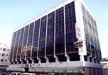 Hôtel المنامة - Atlas Hotel-2