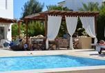 Location vacances قسم الغردقة - Phase 5 Villa 21-2