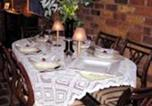 Location vacances Stawell - Moonbeam Cottages & Rainbow Cafe-2
