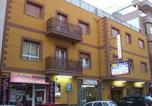 Location vacances Aledo - Hostal Residencia Casa Juan-1