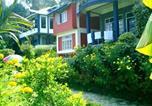 Hôtel Kalimpong - Sood's Garden Retreat-1