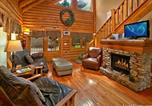 Location vacances Pigeon Forge - A Mountain Endeavor #282 Holiday home-3