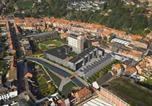 Location vacances Leuven - Business Flats Leuven-1