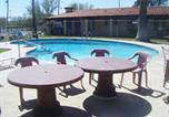 Hôtel Tucson - Copper Cactus Inn-4